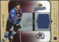 2005/06 Upper Deck MVP Materials #MRB Rob Blake
