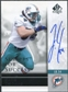 2004 Upper Deck SP Authentic Scripts for Success Autographs #SSZT Zach Thomas