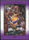 2000 Upper Deck Lakers Master Collection #14 Kobe Bryant /300