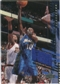 2000/01 Upper Deck Game Jerseys 2 #DAH Darrell Armstrong
