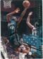 2000/01 Upper Deck Game Jerseys 2 #JSC Jerry Stackhouse