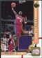 2001/02 Upper Deck UD Originals Jerseys #DMO Darius Miles