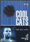 2001/02 Upper Deck Cool Cats Jerseys #RMC Ron Mercer