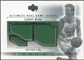 2003/04 Upper Deck Ultimate Collection Jerseys Dual #LB Larry Bird /100