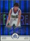 2005/06 Upper Deck Reflections Blue #150 Andrew Bogut Autograph /50