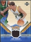 2005/06 Upper Deck All-Star Weekend Authentics #LR Luke Ridnour
