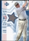 2002 Upper Deck America's Best #MOAB Mark O'Meara SP