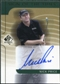 2003 Upper Deck SP Authentic Sign of the Times #NP Nick Price Autograph