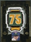 2003 Upper Deck Sweet Spot Patches #BZ1 Barry Zito