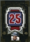2003 Upper Deck Sweet Spot Patches #JG1 Jason Giambi