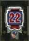 2003 Upper Deck Sweet Spot Patches #RC1 Roger Clemens