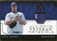 2005 Upper Deck Ultimate Collection Veteran Materials Patch #EG Eric Gagne /30