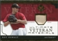 2005 Upper Deck Ultimate Collection Veteran Materials Patch #RO Roy Oswalt /30
