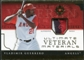 2005 Upper Deck Ultimate Collection Veteran Materials Patch #VG Vladimir Guerrero /30