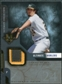 2005 Upper Deck Ultimate Collection Hurlers Patch #DH Danny Haren /25