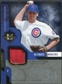 2005 Upper Deck Ultimate Collection Hurlers Patch #KW Kerry Wood /25