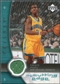 2005/06 Upper Deck Trilogy The Cutting Edge #CP Chris Paul