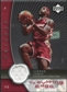 2005/06 Upper Deck Trilogy The Cutting Edge #LJ LeBron James