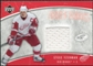 2005/06 Upper Deck Ice Frozen Fabrics #FFSY Steve Yzerman