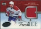 2005/06 Upper Deck Ice Fresh Ice Glass #FIRI Mike Ribeiro