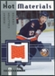 2005/06 Fleer Hot Prospects Hot Materials #HMCO Jeremy Colliton