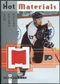 2005/06 Fleer Hot Prospects Hot Materials #HMJC Jeff Carter