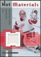 2005/06 Fleer Hot Prospects Hot Materials #HMJH Jim Howard