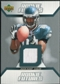 2006 Upper Deck Rookie Futures Jersey RFJA Jason Avant