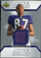 2006 Upper Deck Rookie Futures Jersey #RDWI Demetrius Williams