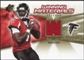 2006 Upper Deck SPx Winning Materials #WMVMV Michael Vick