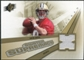 2006 Upper Deck SPx Swatch Supremacy #SWDR Drew Brees SP