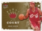 2006/07 Fleer Ultra Kings of the Court #KKDG Drew Gooden