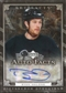 2006/07 Upper Deck Artifacts Autofacts #AFRM Ryan Malone SP