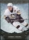 2006/07 Upper Deck Ovation #140 Sidney Crosby