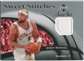 2006/07 Upper Deck Sweet Shot Stitches #DG Drew Gooden