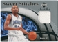 2006/07 Upper Deck Sweet Shot Stitches #GH Grant Hill