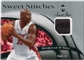 2006/07 Upper Deck Sweet Shot Stitches #SO Shaquille O'Neal