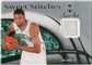 2006/07 Upper Deck Sweet Shot Stitches #TC Tyson Chandler