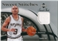 2006/07 Upper Deck Sweet Shot Stitches #TP Tony Parker