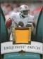2006 Upper Deck Exquisite Collection Patch Gold #EPDC Daunte Culpepper /30
