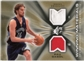2006/07 Upper Deck SPx Winning Materials #WMPG Pau Gasol