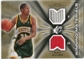 2006/07 Upper Deck SPx Winning Materials #WMRA Ray Allen