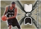 2006/07 Upper Deck SPx Winning Materials #WMTD Tim Duncan