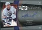2006/07 Upper Deck Hot Prospects Hotagraphs #HJS Jarret Stoll Autograph