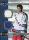 2006/07 Upper Deck Ultimate Collection Ultimate Debut Threads Jerseys #DJND Nigel Dawes /150