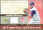 2007 Upper Deck Artifacts Divisional Artifacts #PE Jhonny Peralta /199