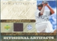 2007 Upper Deck Artifacts Divisional Artifacts Gold #DW Dontrelle Willis