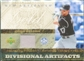 2007 Upper Deck Artifacts Divisional Artifacts Gold #TH Todd Helton