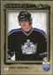 2006/07 Upper Deck Be A Player #213 Anze Kopitar RC /999