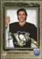 2006/07 Upper Deck Be A Player #244 Kristopher Letang /999